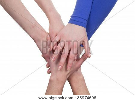 Hands Tpgether