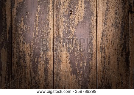 Wood Texture Or Wood Background. Wood For Interior Exterior Decoration.