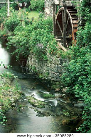 Ambleside Mill