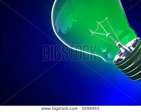 Bulb Background