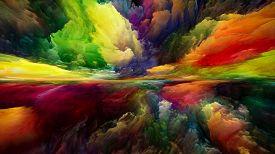 Vision Of Inner Spectrum