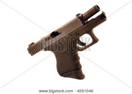 Open Pistol