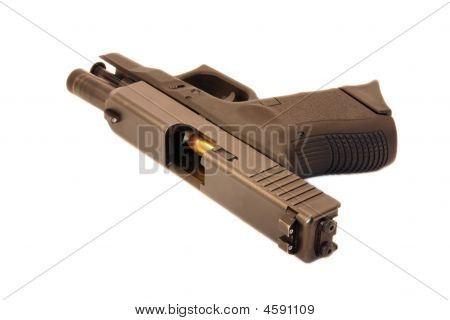 Open Gun