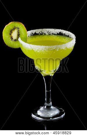 Kiwi Mellon Margarita