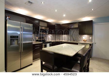 Contemporary Kitchen Details