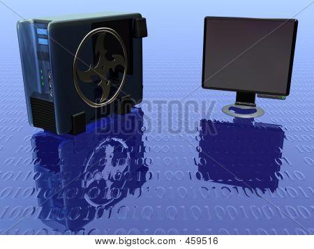 Lcd Monitor Vol 4