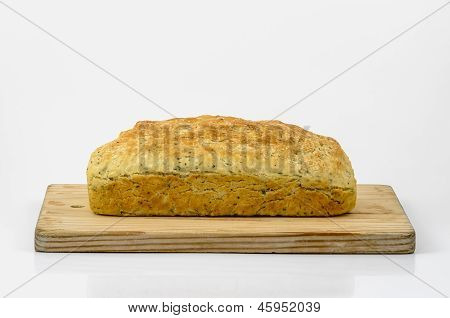 Soda Bread Board 01-front