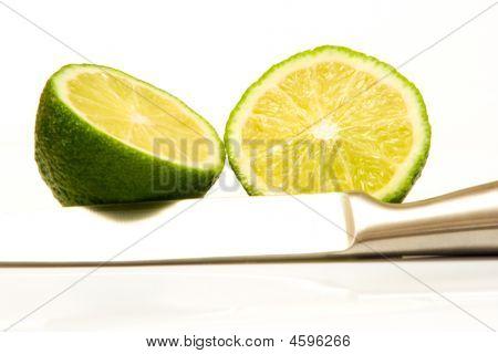 High Key Lime