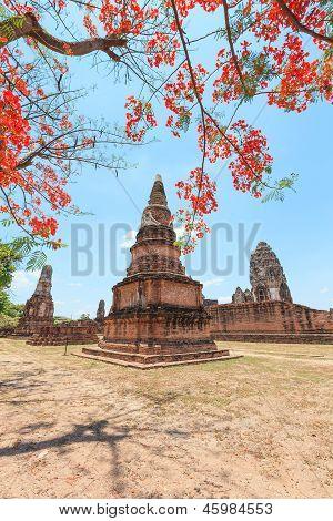 Wat Phra Sri Rattana Mahathat Geschichtspark