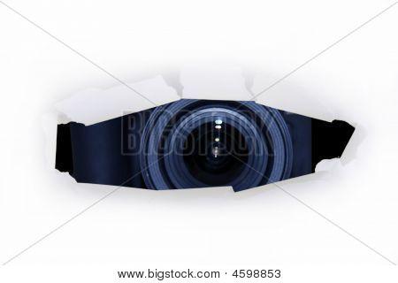 Secret Camera