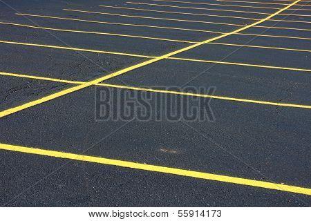 Empty Parking Slot