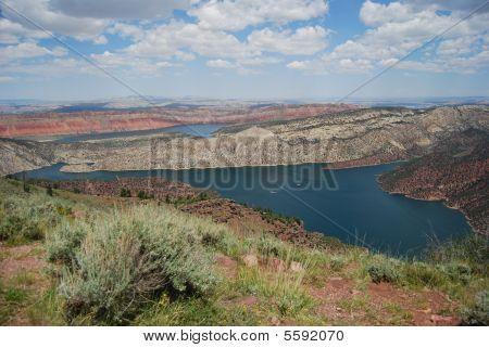 Beutiful Lake