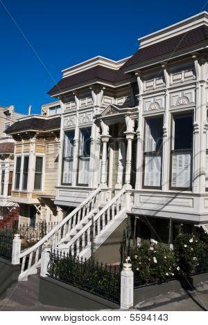 Beautiful San Francisco House