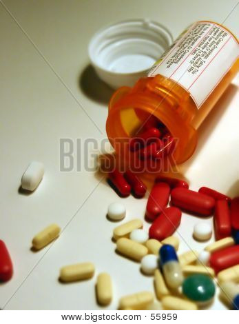 Mixed Drugs 4