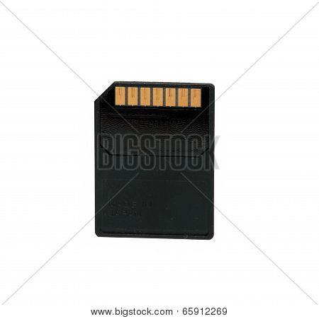 Memory Flash Card