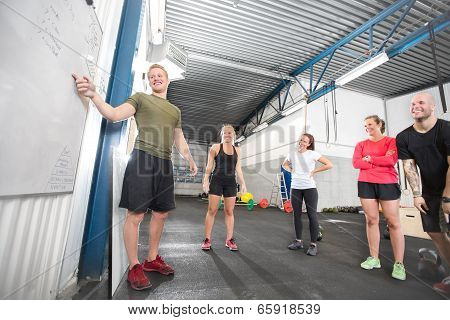 Crossfit training course