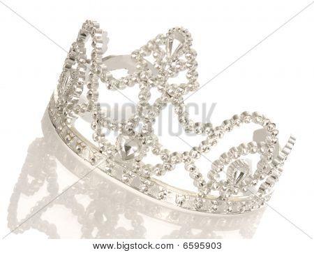 Tiara Or Crown