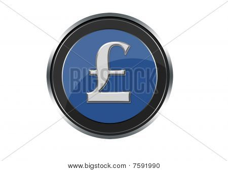 Sterling Pound Symbol