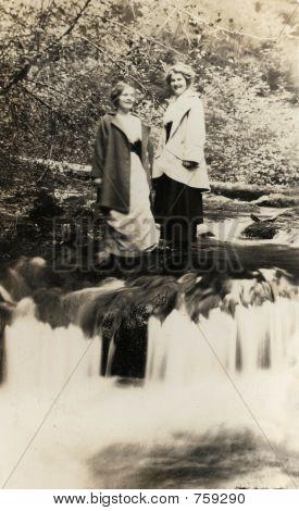 vintage 1908 photo