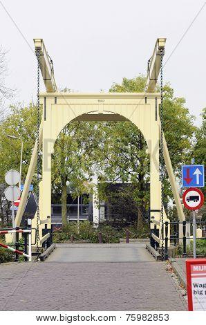 Yellow-bridge