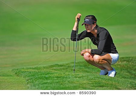 Sandra Gal LPGA Safeway Classic