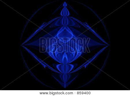 Blue Symbl