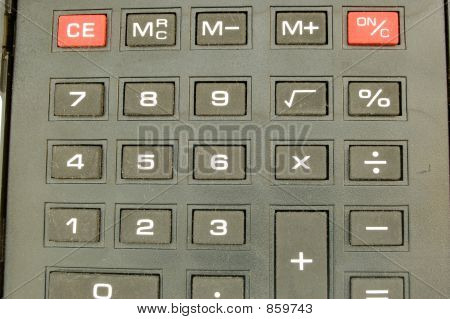 Calculator #6