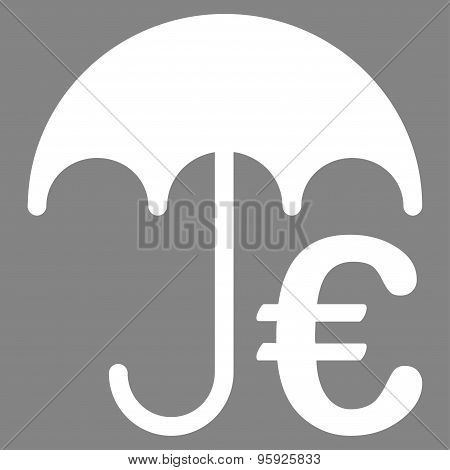 Incurance icon from BiColor Euro Banking Set
