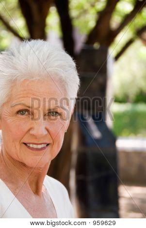 Beautiful 55 To 60 Year Old Woman