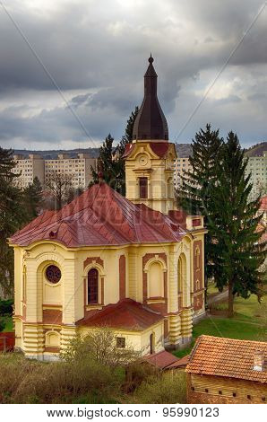 Evangelical Church in Hungary