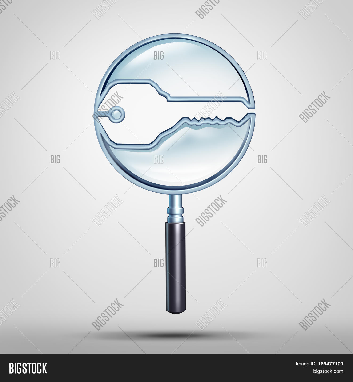 Key Search Symbol Image & Photo (Free Trial) | Bigstock