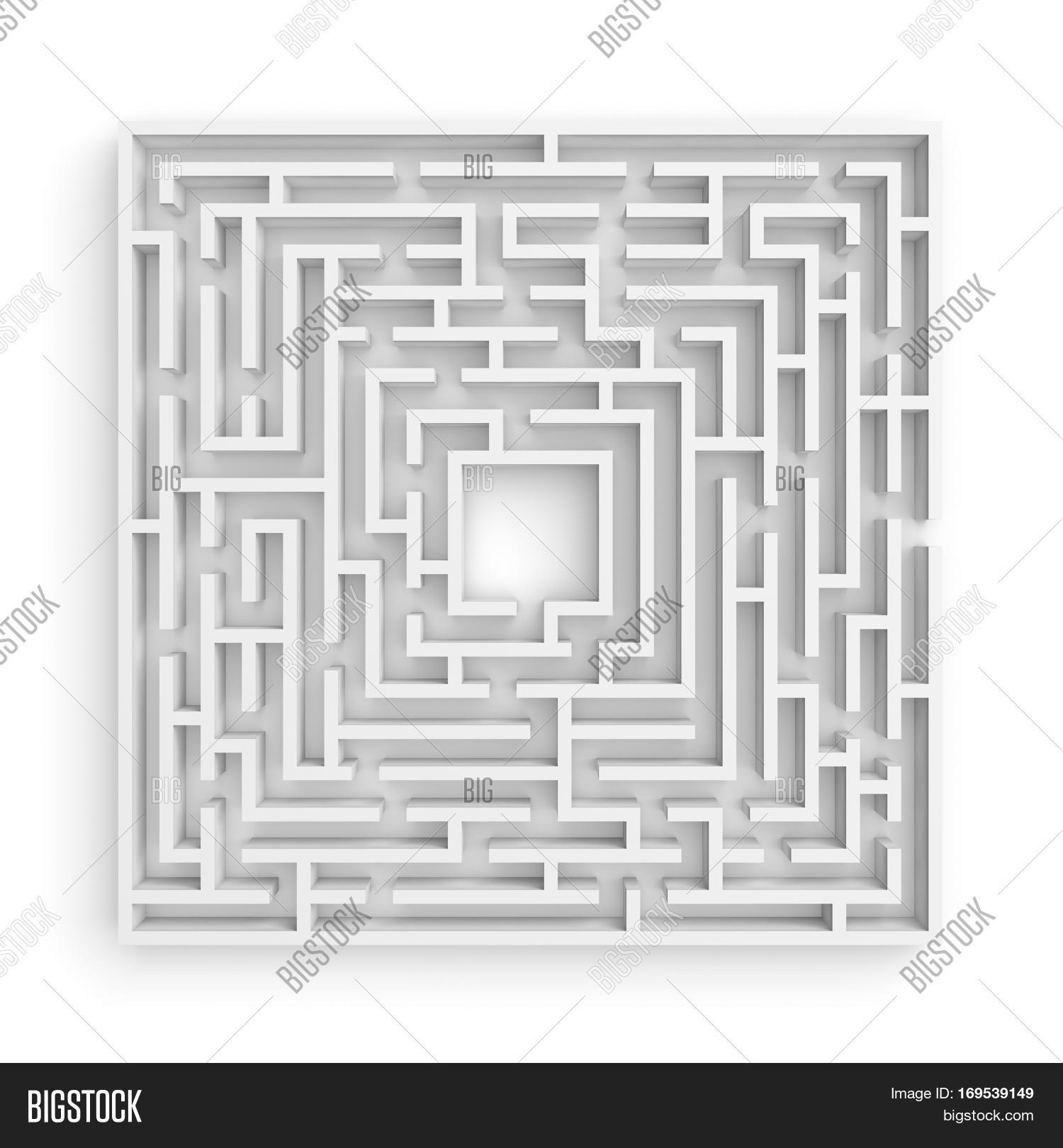 3d Rendering White Image & Photo (Free Trial) | Bigstock