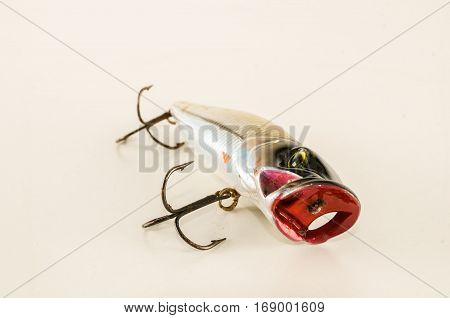 Classic Colored Fishing Lure