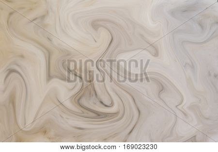 white gray Marble ink texture background. pattern can used for wallpaper or skin wall tile luxurious.