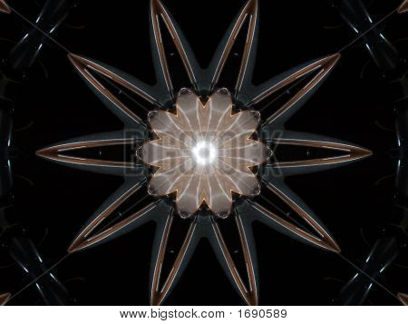 Star Wars Kaleidoscope