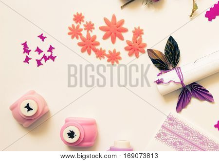 handmade greeting card manufacturer. fascinating and beautiful