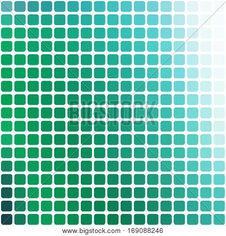 Abstract Mosaic Background