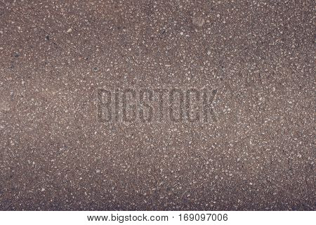 Road surface isolated view suitable for a background or texture