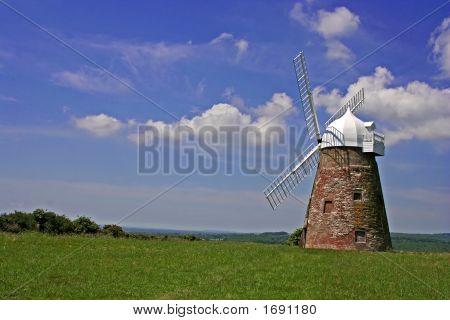 Windmill Hill Landscape