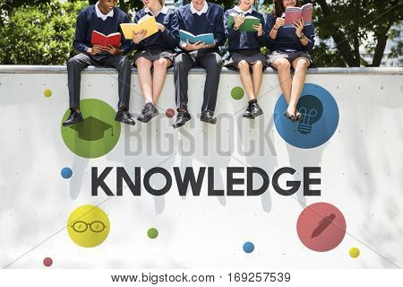 Knowledge Education Study Academics Concept