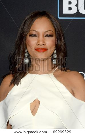 LOS ANGELES - JAN 5:  Garcelle Beauvais at the