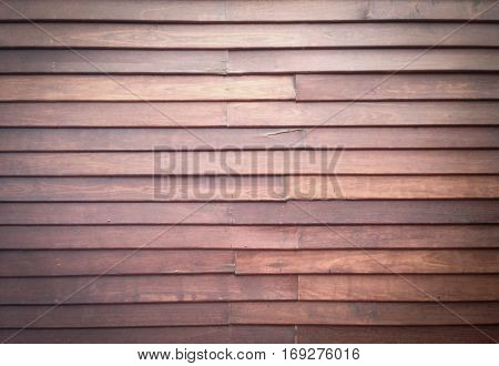 Beautiful wooden wall as background or texture