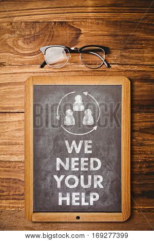We need your help against hipsters desk
