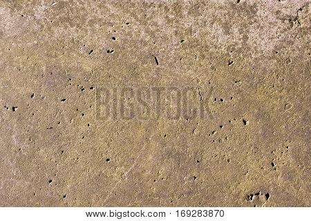 Old vintage cracked concrete beton background texture