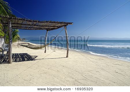 Seaside Hammock