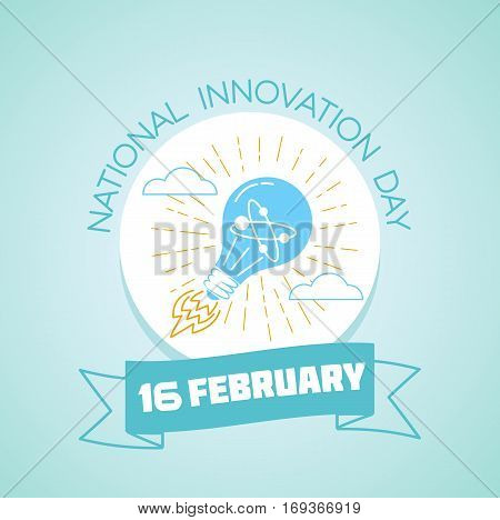 16 February  National Innovation Day