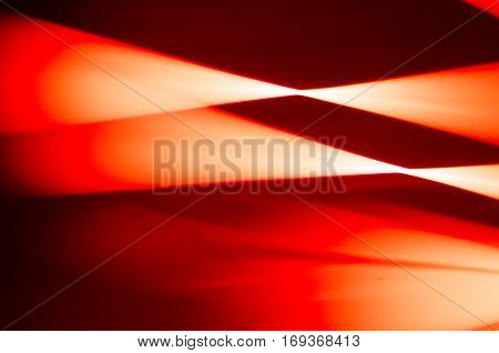 background energy line red abstract design light