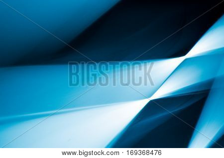 Background Line Blue And White Abstract