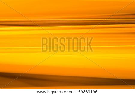 background energy line orange abstract design light