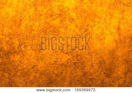 Earthy yellow and brown background and design element